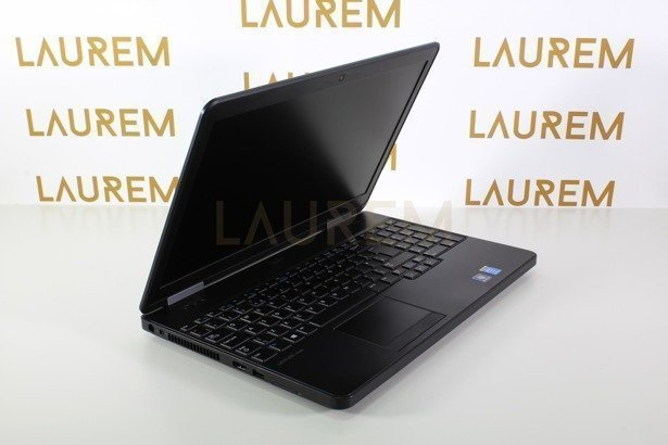 DELL E5540 i3-4010U 8GB 500GB WIN 10 HOME