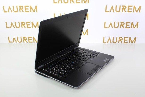 DELL E7440 i5-4300U 4GB 120GB SSD