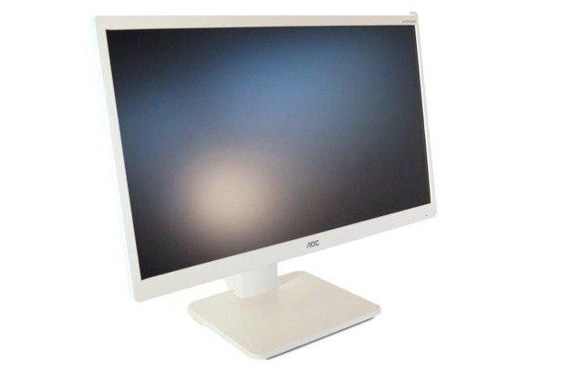 AOC I2475PXJ 24'' 1920x1080 IPS HDMI Biały