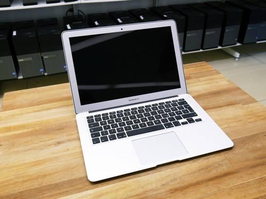 APPLE MACBOOK AIR A1466 i7-4650U 8GB 240GB SSD