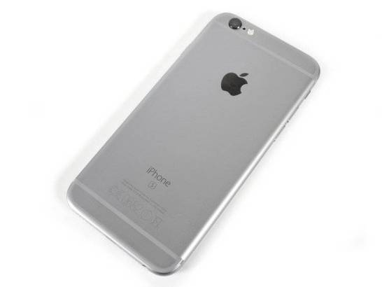 APPLE iPhone 6s A1688 4,7'' 64GB iOS SPACE GRAY