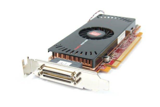 ATI FirePro 2450 512MB VHDCI LP