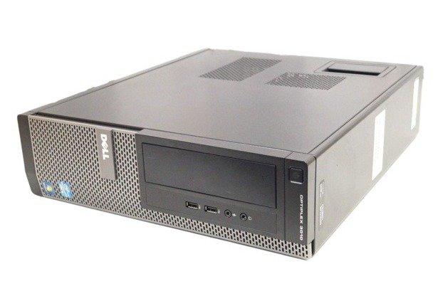 DELL 3010 DT i3-3220 4GB 120GB SSD WIN 10 HOME