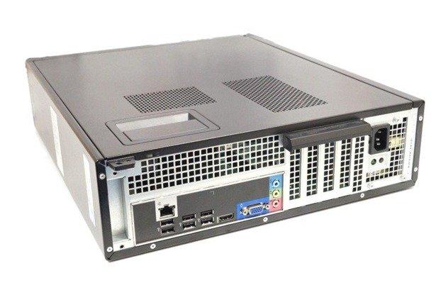 DELL 3010 DT i3-3220 4GB 240GB SSD
