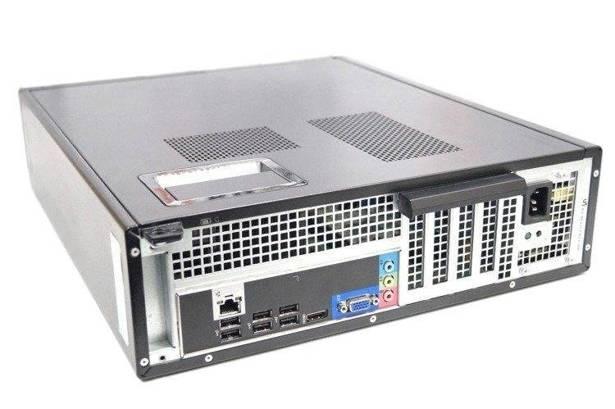 DELL 3010 DT i5-3470 8GB 120GB SSD WIN 10 HOME