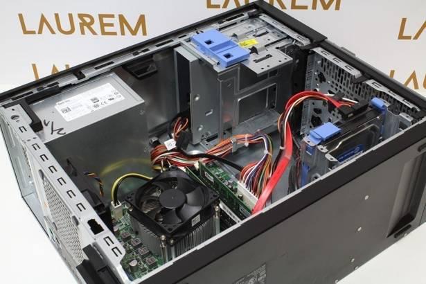 DELL 3010 TW i3-3220 8GB 240GB SSD WIN 10 HOME