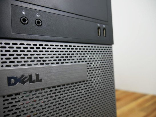 DELL 3020 TW i5-4570 8GB 120GB SSD