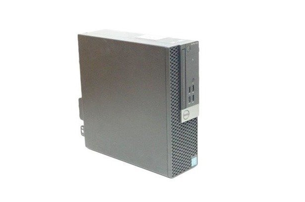 DELL 3040 SFF i5-6400T 8GB 240GB SSD WIN 10 HOME