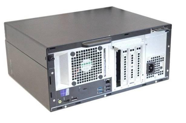 DELL 3050 TW i5-7500 8GB 240GB SSD WIN 10 HOME