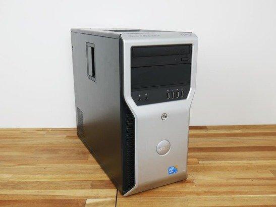 DELL 390 C2D E6700 4GB 240GB SSD NVS WIN 10 PRO