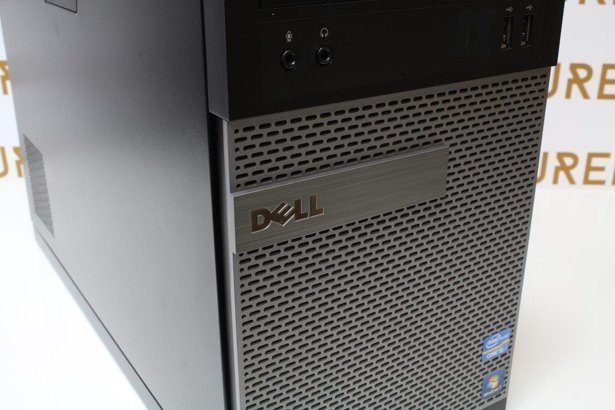 DELL 390 TW i5-2400 4GB 250GB