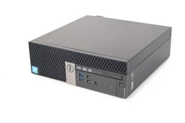 DELL 5040 SFF i5-6500 8GB 120GB SSD WIN 10 HOME