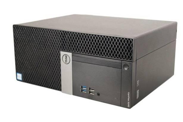 DELL 5040 TW i3-6100 8GB 240GB SSD WIN 10 HOME