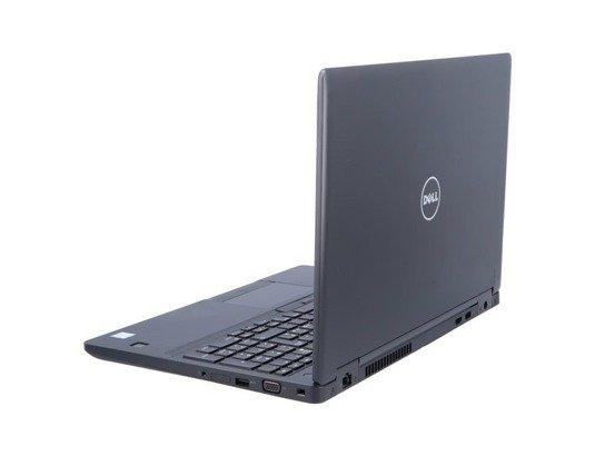 DELL 5580 i5-6300U 8GB 256GB SSD FHD WIN 10 HOME