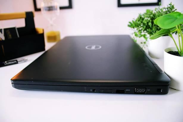 DELL 5580 i5-7200U 8GB 240GB SSD FHD WIN 10 HOME