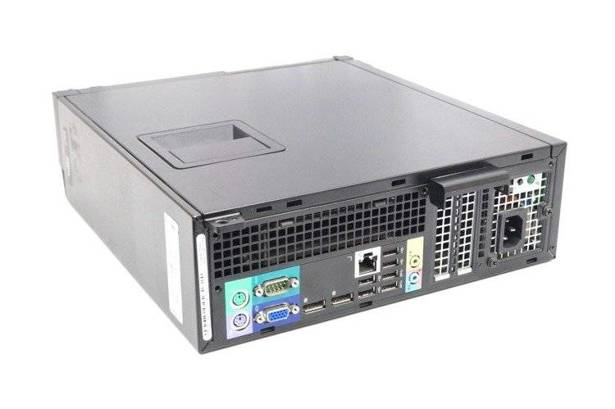 DELL 7010 SFF i5-3470 8GB 250GB
