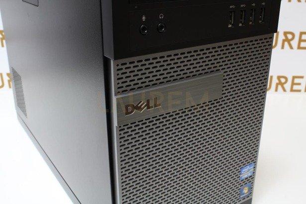 DELL 7010 TW i5-3570 8GB 240GB SSD WIN 10 HOME