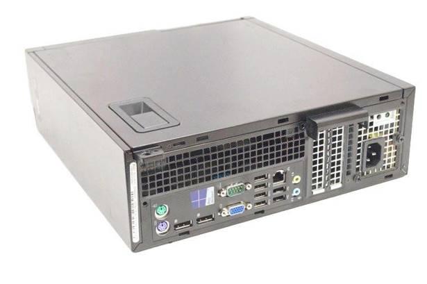 DELL 7020 SFF i3-4160 8GB 120GB SSD WIN 10 PRO