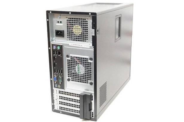 DELL 7020 TW i3-4130 8GB 240GB SSD WIN 10 HOME