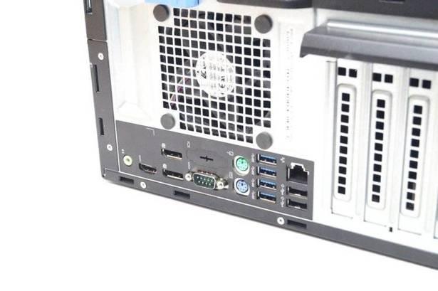 DELL 7040 MT i5-6500 8GB 240GB SSD WIN 10 HOME