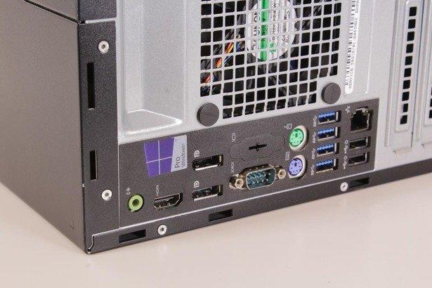 DELL 7040 MT i7-6700 8GB 500GB