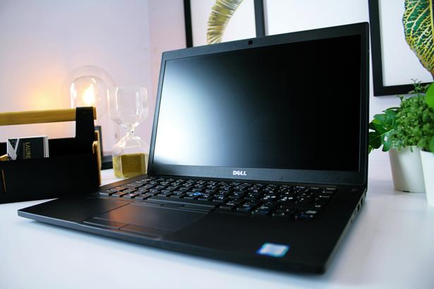 DELL 7480 i7-7600U 8GB 240GB SSD FHD WIN 10 HOME