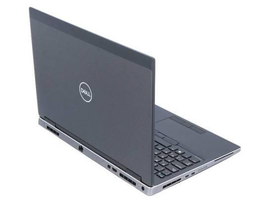 DELL 7530 i7-8850H 8GB 240GB SSD FHD WIN 10 HOME