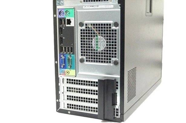 DELL 790 TW i5-2400 4GB 250GB