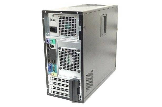 DELL 790 TW i5-2400 4GB 480GB SSD