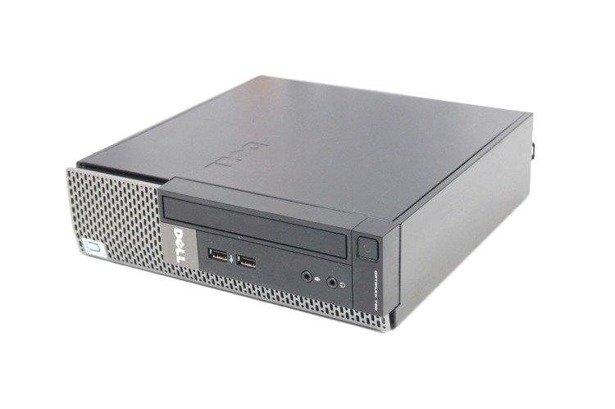 DELL 790 USFF i5-2400s 8GB 240GB SSD WIN 10 HOME