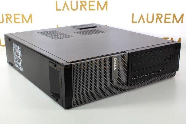 DELL 9010 DT i3-3220 4GB 120GB SSD WIN 10 PRO