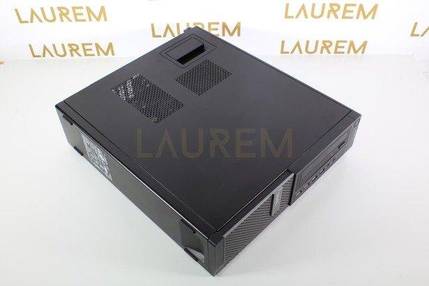 DELL 9010 DT i3-3220 8GB 120GB SSD