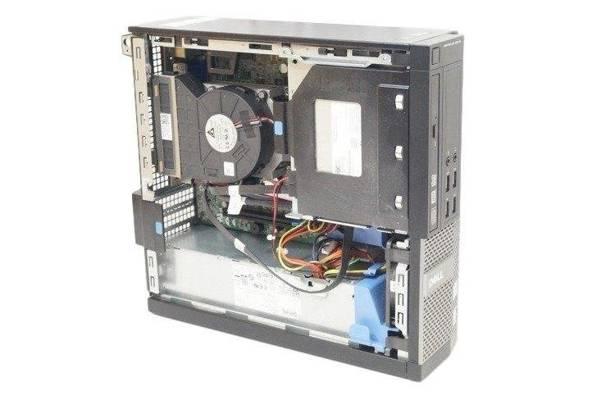 DELL 9010 SFF i7-3770 8GB 480GB SSD WIN 10 HOME