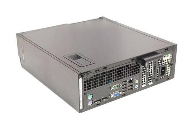DELL 9020 SFF i3-4130 4GB 500GB