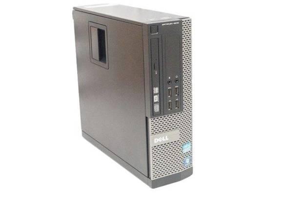 DELL 9020 SFF i5-4570 16GB 500GB