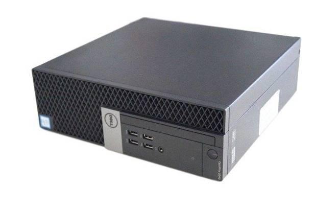 DELL 9020 USFF i5-4590s 8GB 256GB SSD WIN 10 HOME