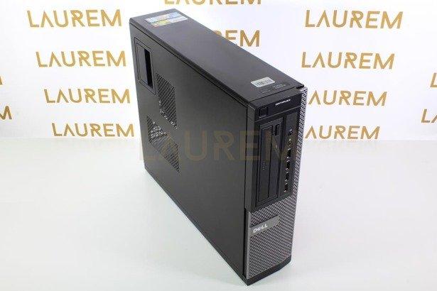 DELL 990 DT i5-2400 4GB 240GB SSD WIN 10 PRO