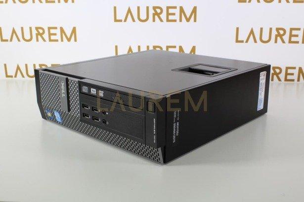 DELL 990 SFF i5-2400 4GB 250GB