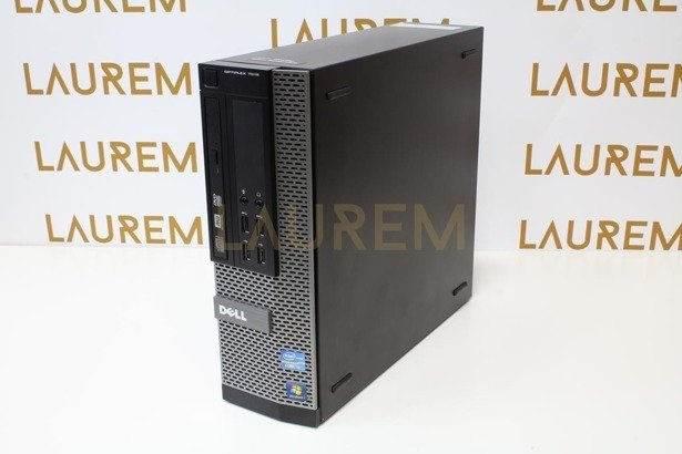DELL 990 SFF i5-2400 8GB 120GB SSD WIN 10 HOME