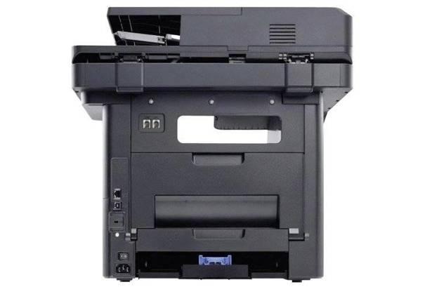 DELL B2375dfw Urządzenie Wielofunkcyjne Laserowa A4 Mono Duplex WiFI