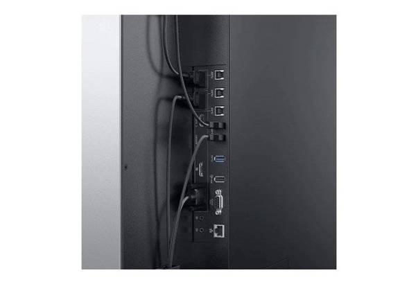 """DELL C8618QT 86"""" 3840×2160 LED IPS UHD 4K HDMI DISPLAYPORT USB"""