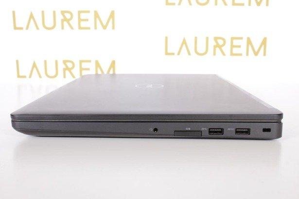 DELL E3510 i5-6300HQ FHD 8GB 240GB SSD WIN 10 HOME