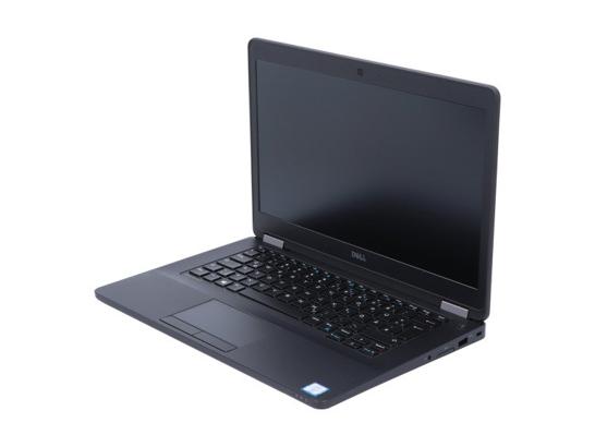 DELL E5470 i5-6440HQ 16GB 240GB SSD FHD WIN 10 PRO