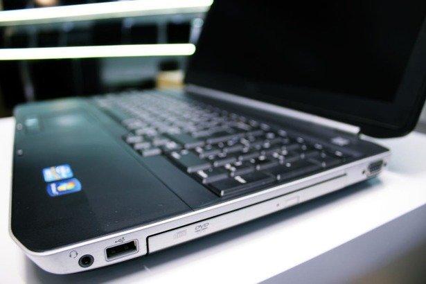 DELL E5520 i3-2330M 8GB 240GB SSD FHD WIN 10 HOME