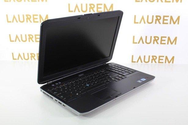 DELL E5530 i5-3210M 4GB 120GB SSD