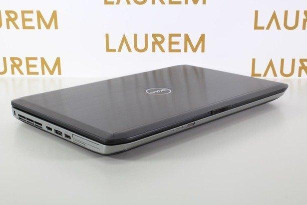 DELL E5530 i5-3210M 8GB 240GB SSD WIN 10 HOME