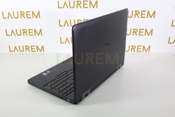 DELL E5540 i3-4010U 4GB 240GB SSD WIN 10 HOME
