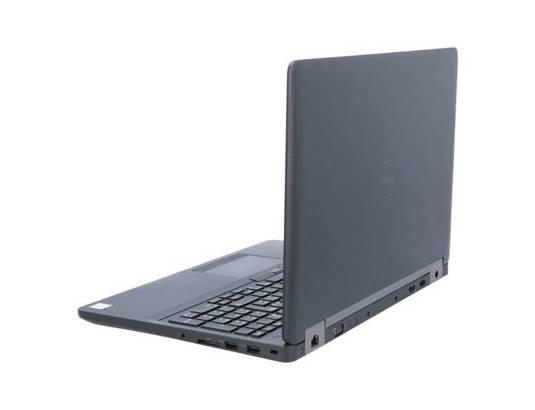 DELL E5570 i5-6300U 8GB 256GB SSD FHD WIN 10 HOME