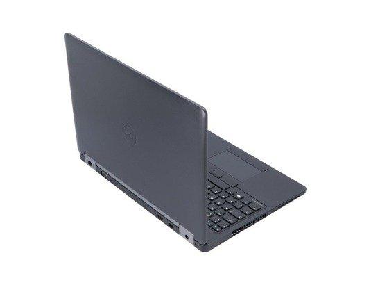DELL E5570 i7-6820HQ 16GB 120GB SSD FHD M370 WIN 10 HOME