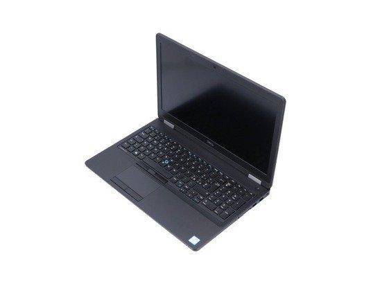 DELL E5570 i7-6820HQ 8GB 240GB SSD FHD M370 WIN 10 PRO